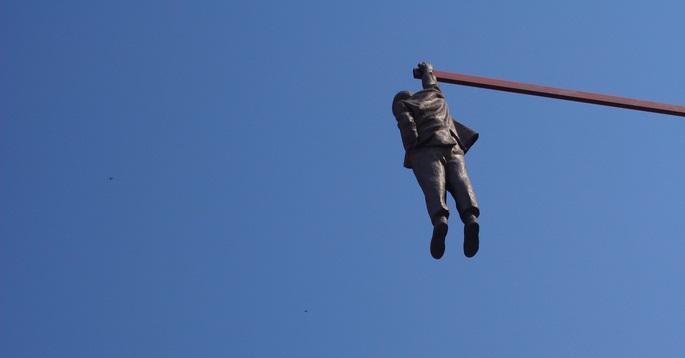 Image result for dangling