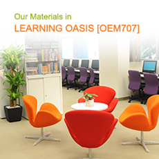 Learning Oasis